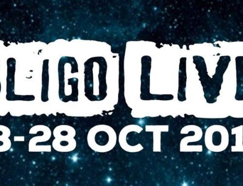 Sligo Live Festival 2019