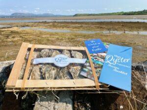 Sligo Oyster Experience Oyster Booklet