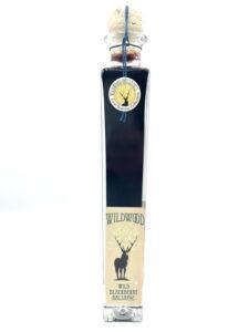 Wildwood Blackberry Vinegar