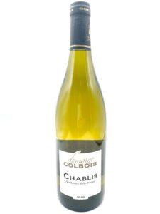 Domaine Colbois Chablis