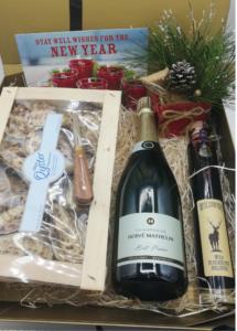 Sligo Oyster Experience Gift Food Hamper