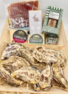 Sligo Oyster Experience Easter Box