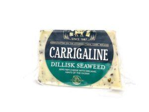 Carrigaline Dillisk Seaweed Cheese