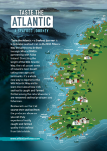 Taste The Atlantic A Seafood Journey